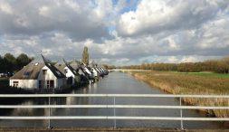 Wandelroutes Flevoland