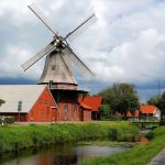 Wandelroutes Friesland