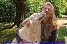 Vrouwen en honden