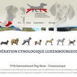 Petitie aangaande het verbieden van Luxemburgse hondenshow
