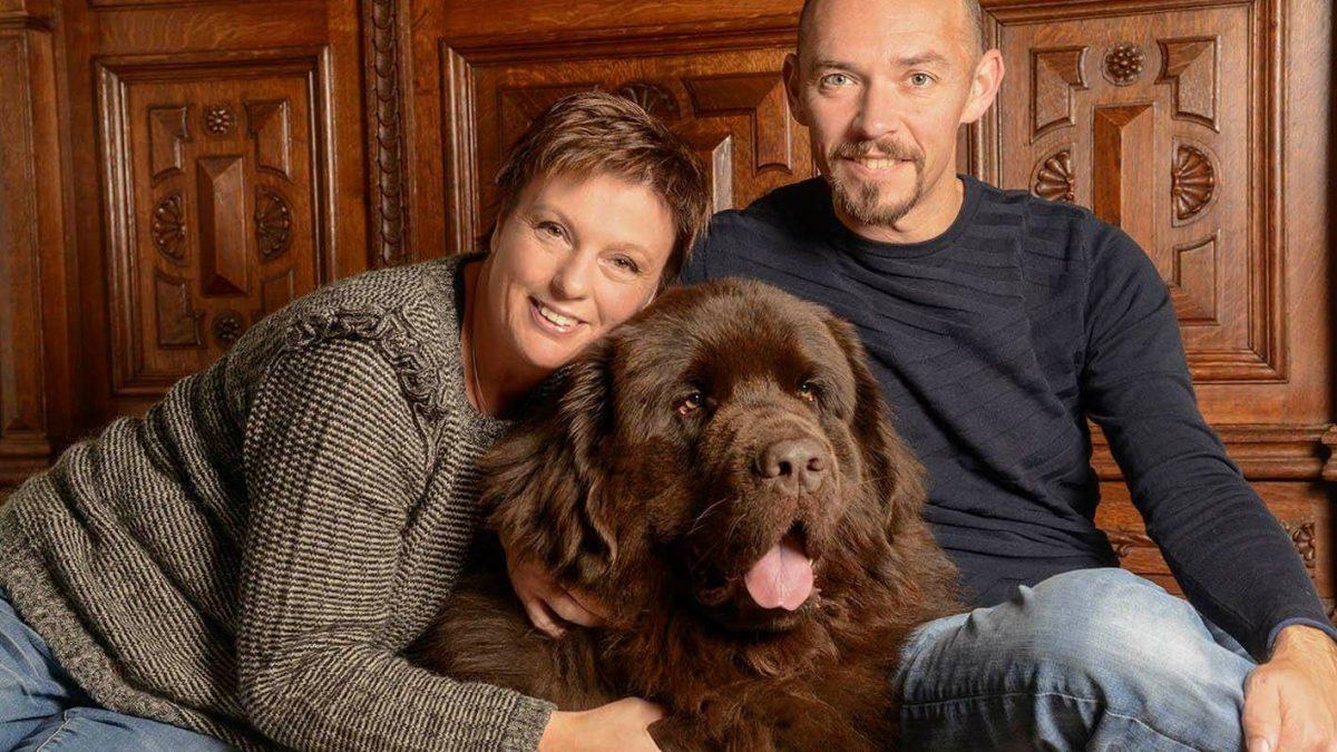 Bed & Breakfast waar honden welkom zijn - Maison Terra Nova Geert Sandra en Jerommeke