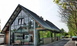 Dierencrematoriums in Belgie