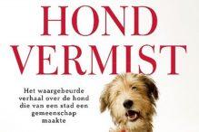 Hond vermist van Kate Spicer - Bestseller